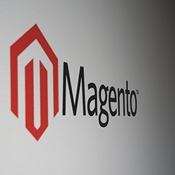 Magento Wall Decal