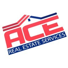 Ace Real Estate Die-Cut Stickers
