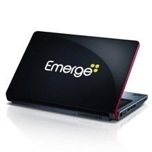 Emerge Multi-Color Transfer Sticker