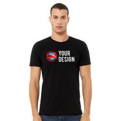 SS Shirt Black Front