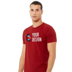 SS Shirt Red Side