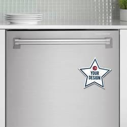 Star Magnet Dishwasher
