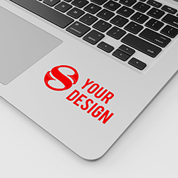Transfer Stickers Laptop