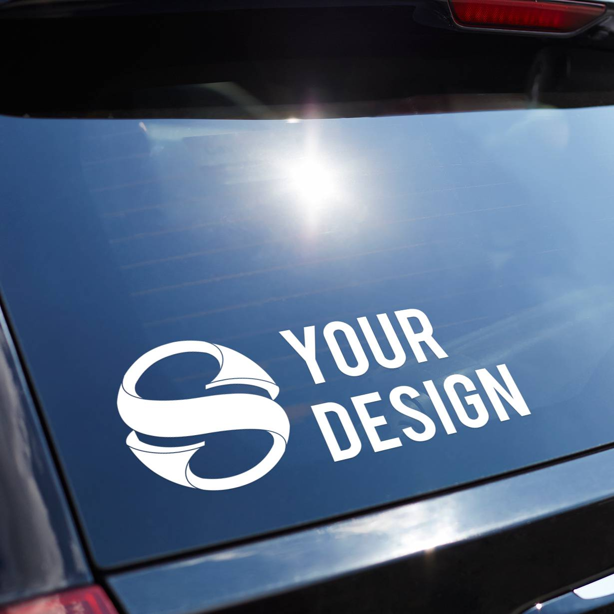 New Decals Design For Cars Custom Sticker