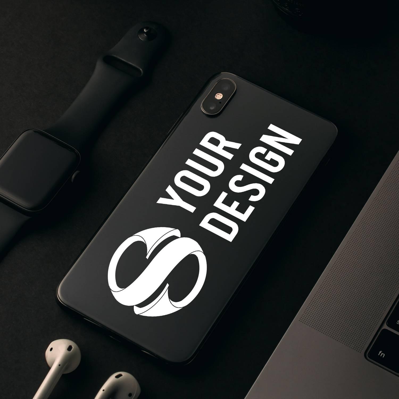 Transfer Stickers Phone