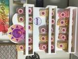 Julianne's review of Circle Stickers