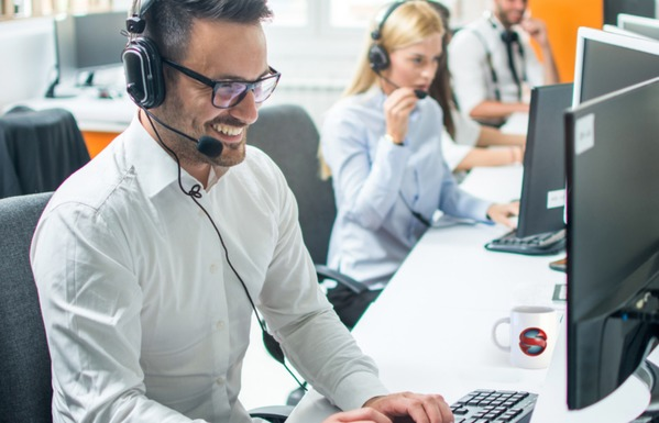 About Us - Customer Service