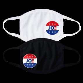 Joe Biden Face Mask