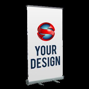 Retractable Banner