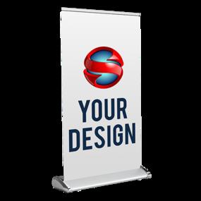 Supreme Retractable Banner