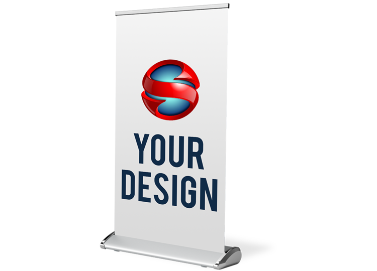 Supreme Retractable Banner